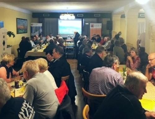 Bürgerversammlung 2019 – Rückblick