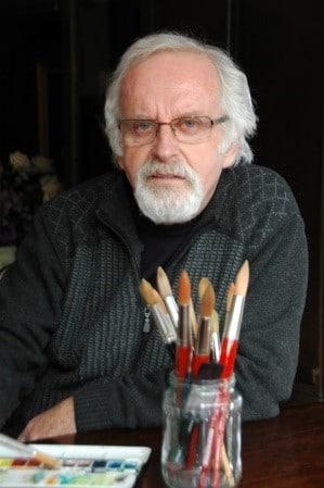 Dr. Hans Reiter